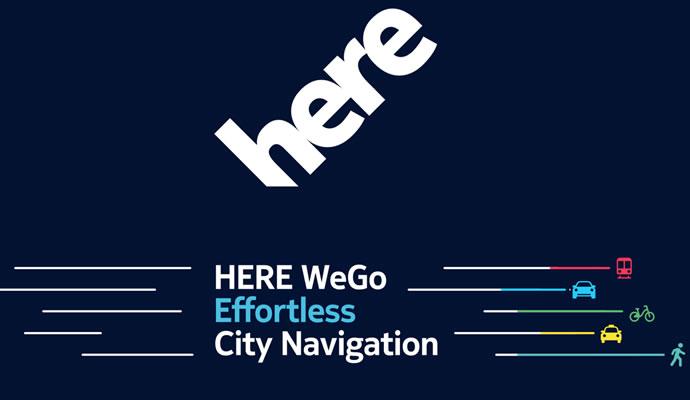 Best GPS and Navigation Apps for Smartphones 2017  بهترین اپلیکیشنهای نقشه و مسیریابی در سال 2017 best gps and navigation app for smartphones 2017 08