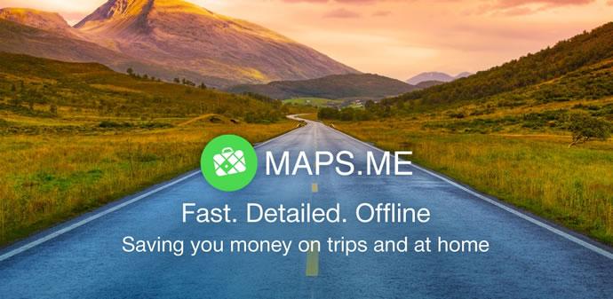 Best GPS and Navigation Apps for Smartphones 2017  بهترین اپلیکیشنهای نقشه و مسیریابی در سال 2017 best gps and navigation app for smartphones 2017 12