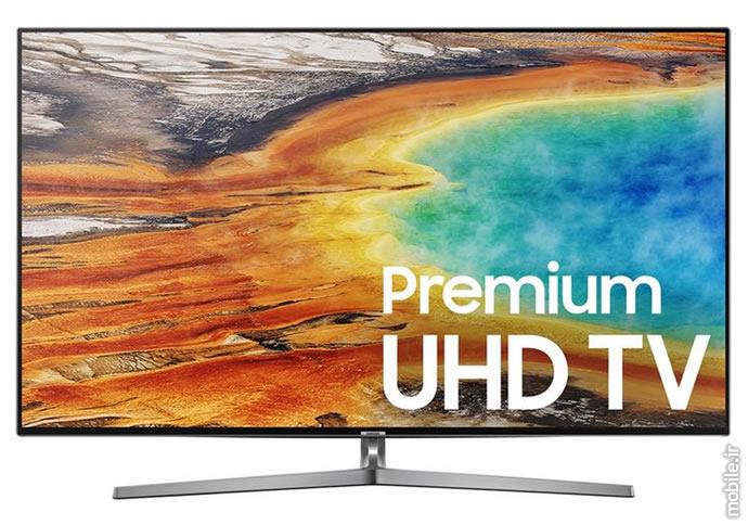 Samsung MU Seires UHD TV