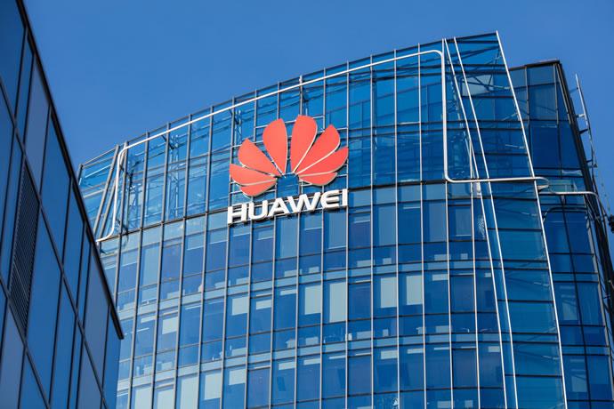 Huawei H1 2017 Financial Results