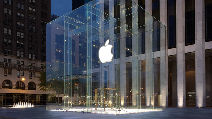 Apple Q3 2017 Financial Results