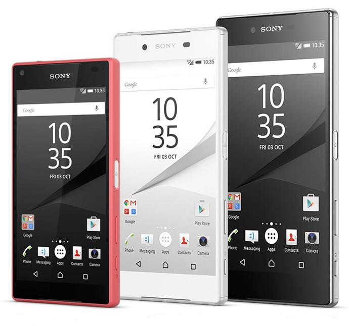 Sony XPERIA XZ Premium - سونی اکسپریا ایکس زد پریمیوم