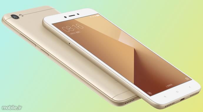 Introducing Xiaomi Redmi Note 5A