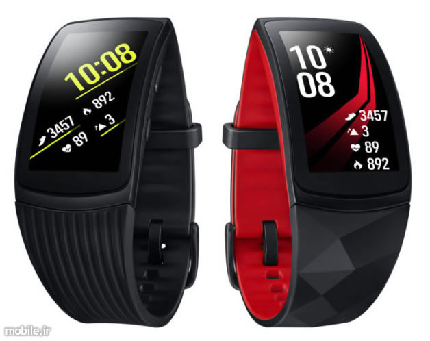 Introducing Samsung Gear Fit 2 Pro