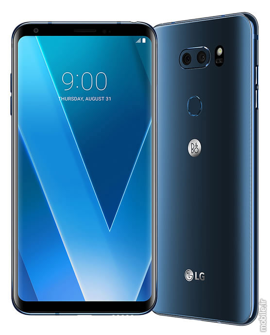 Introducing LG V30