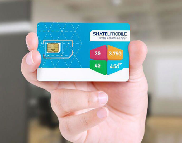 Shatel Mobile Full MVNO Launched in Iran