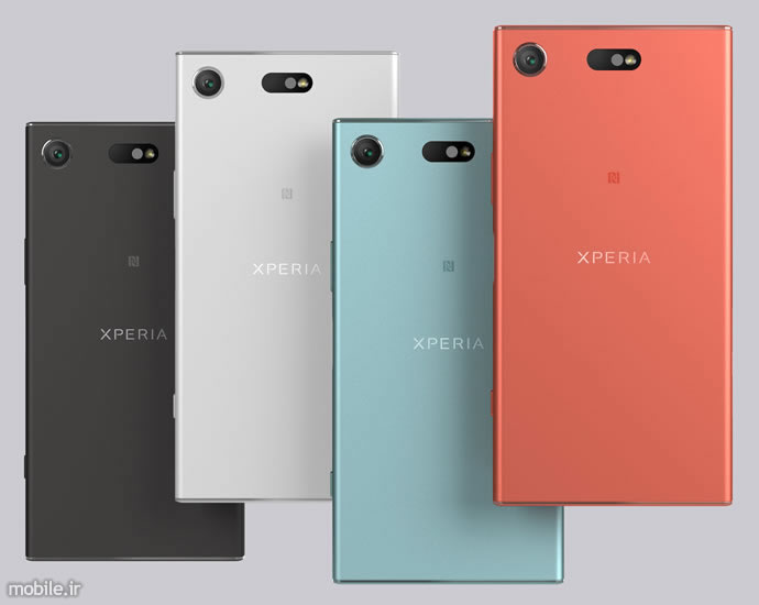 Introducing Sony XPERIA XZ1 and XZ1 Compact