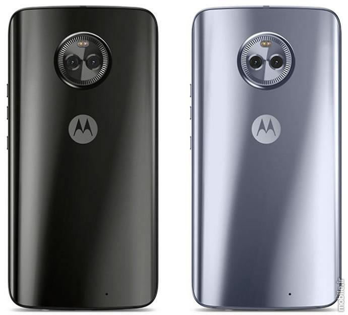 Introducing Motorola Moto X4