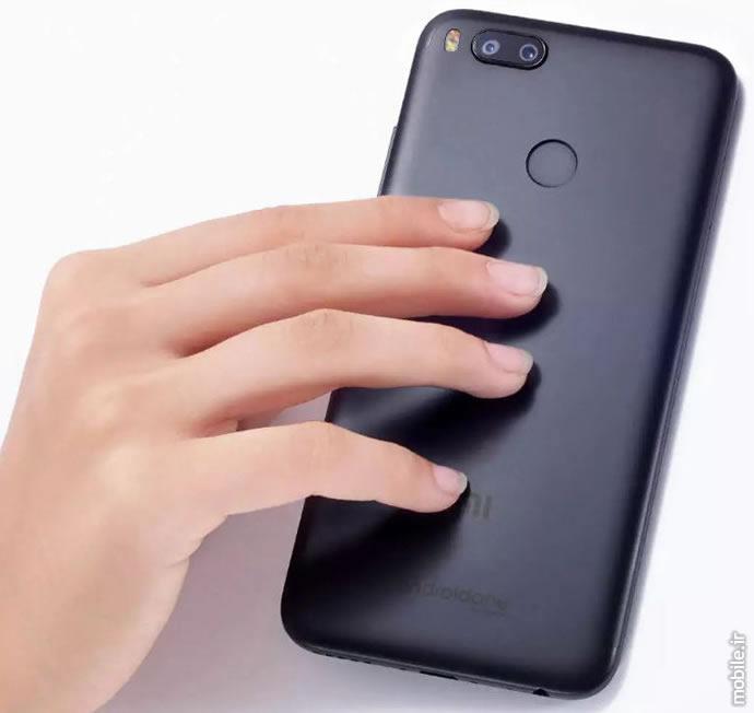 Introducing Xiaomi Mi A1