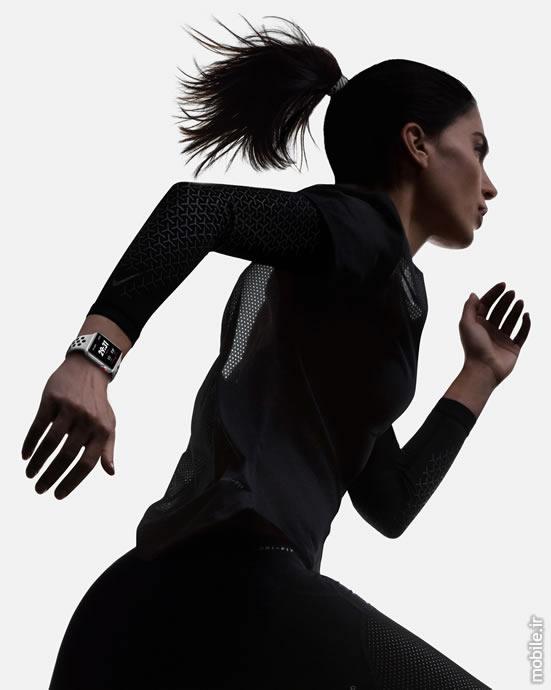 Introducing Apple Watch Series 3  معرفی اپل واچ سری 3 – جدیدترین ساعت هوشمند اپل با قابلیت مکالمه introducing apple watch series 3 05