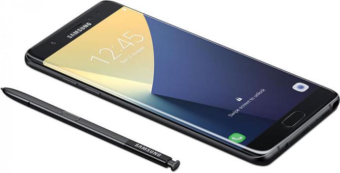 Samsung Galaxy Note8 - سامسونگ گلکسی نوت8