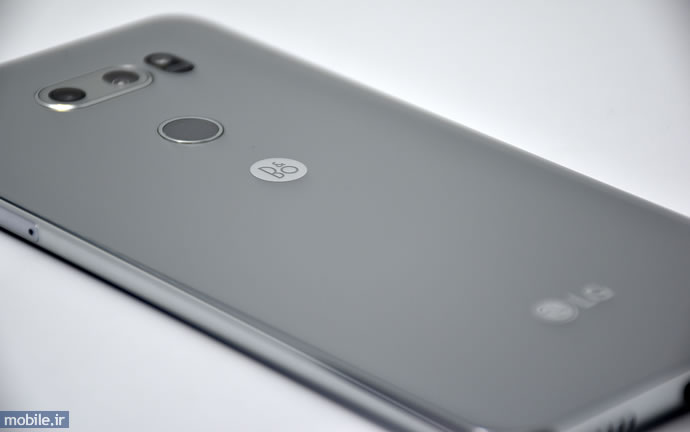 LG V30 - الجی وی 30