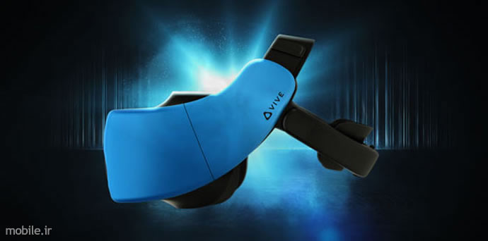 Introducing HTC Vive Focus Standalone VR Headset