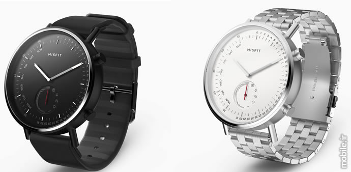 Introducing Misfit Command Hybrid SmartWatch