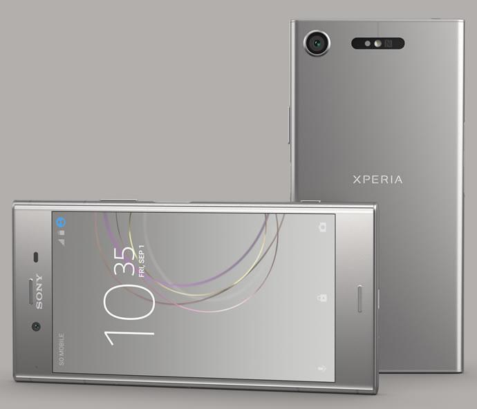 Sony XPERIA XZ1 - سونی اکسپریا ایکس زد 1