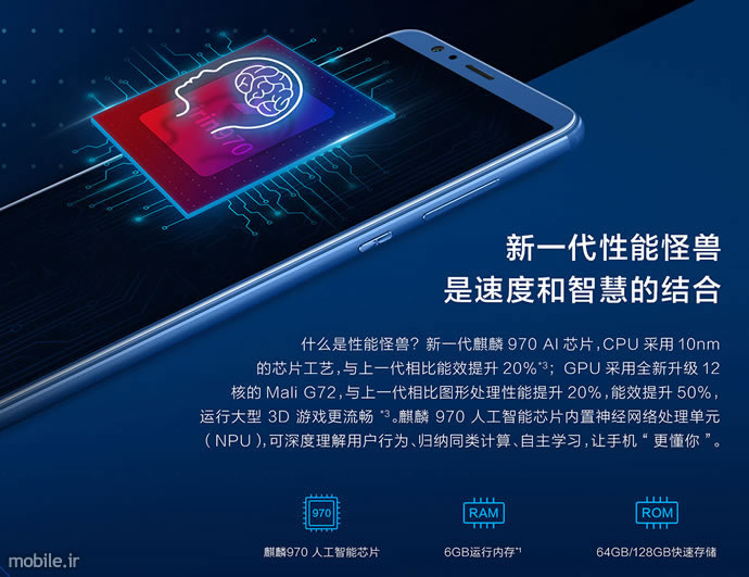 Introducing Honor V10