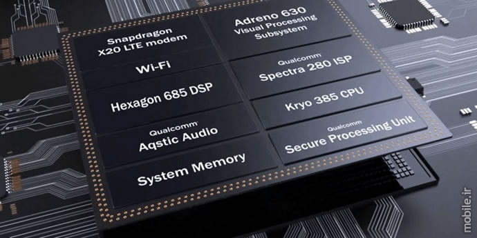 Introducing Qualcomm Snapdragon 845 Mobile Platform