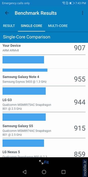 Huawei Mate 10 Lite - هواوی میت 10 لایت