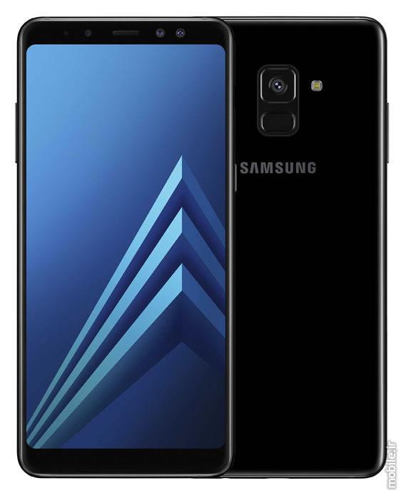 Introducing Samsung Galaxy A8 2018 A8 Plus 2018
