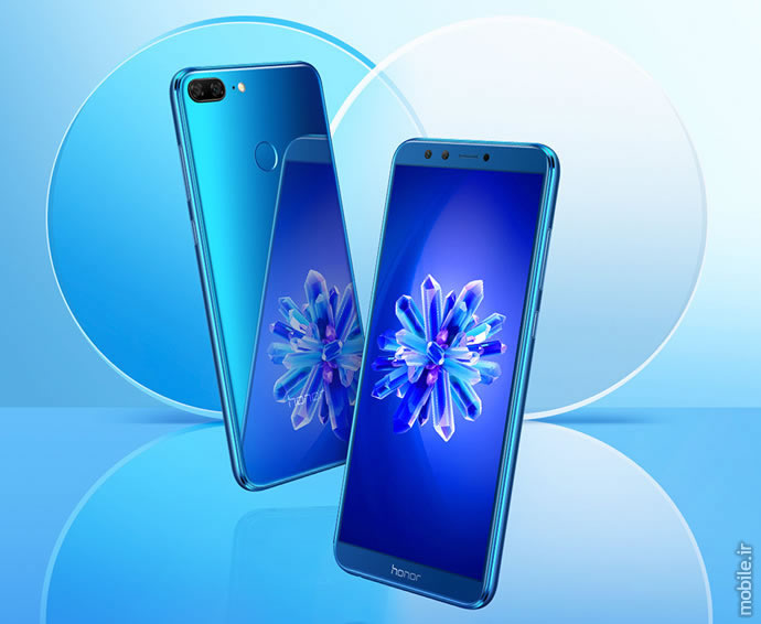 هواوی Honor 9 Lite