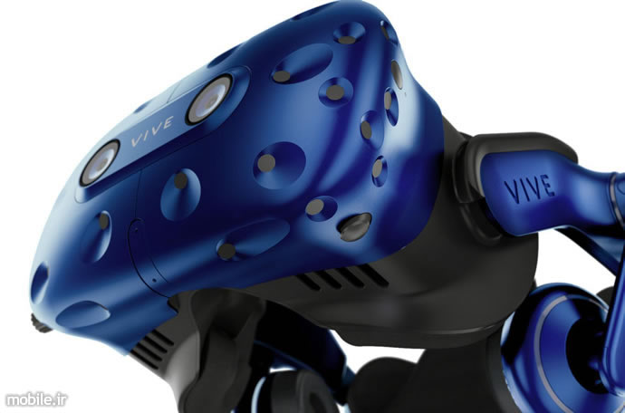 Introducing HTC Vive Pro with Wireless Vive Adaptor
