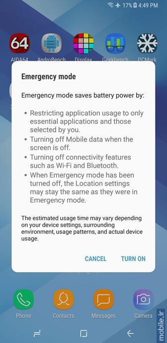Samsung Galaxy A8 plus 2018 - سامسونگ گلکسی آ8 پلاس