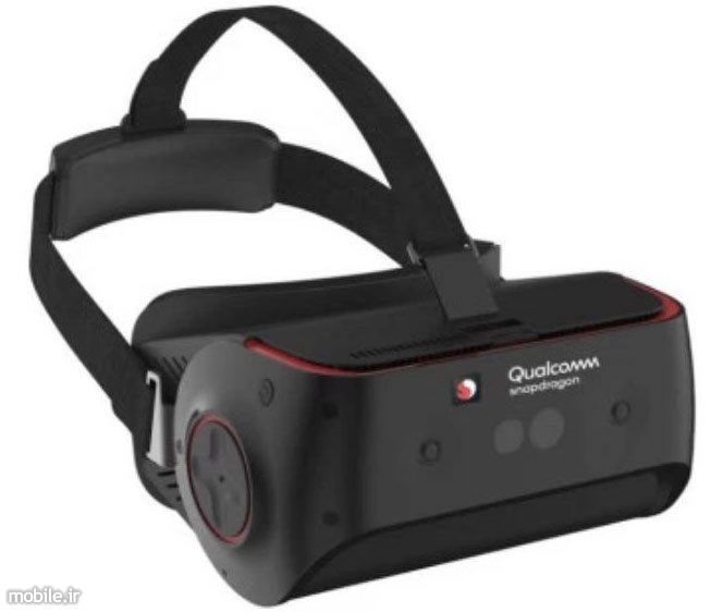 Qualcomm Snapdragon 845 Mobile VR Reference Design
