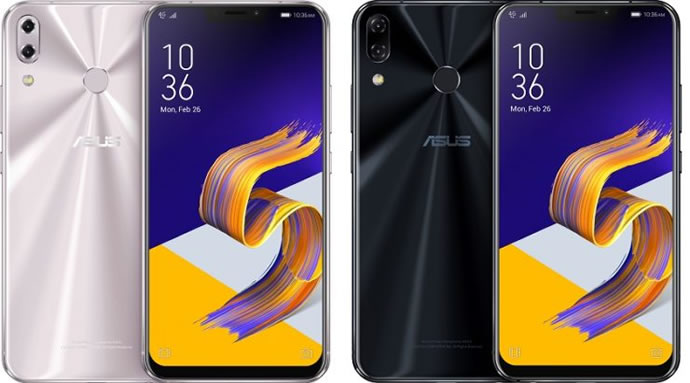 Introducing Asus Zenfone 5 Zenfone 5z and Zenfone 5 Lite