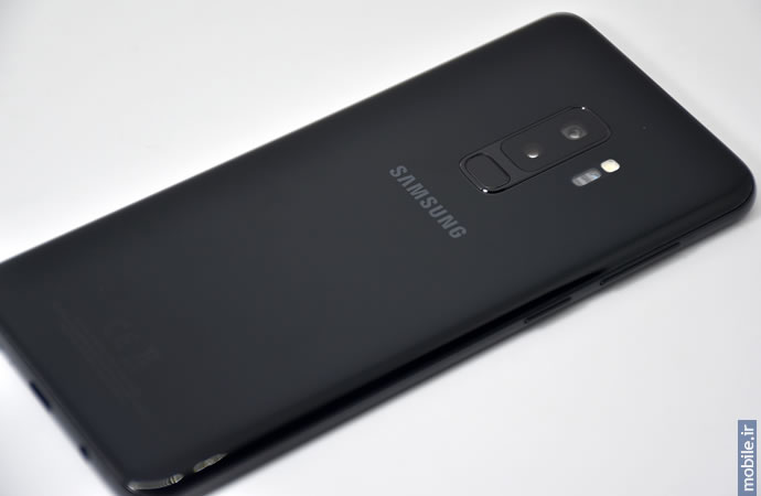 Samsung Galaxy S9 S9 Plus - سامسونگ گلکسی اس 9 اس 9 پلاس