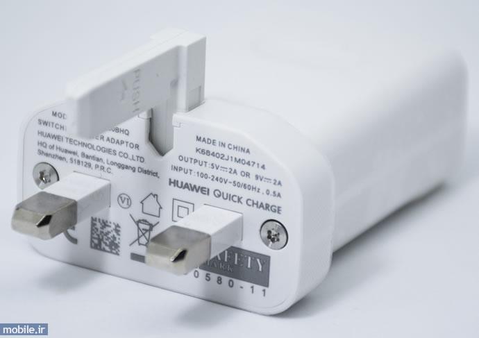 Huawei Nova 3e - هواوی نوا 3 ای