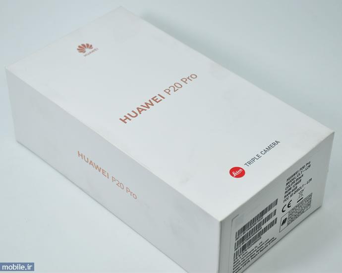 Huawei P20 Pro - هواوی پی 20 پرو