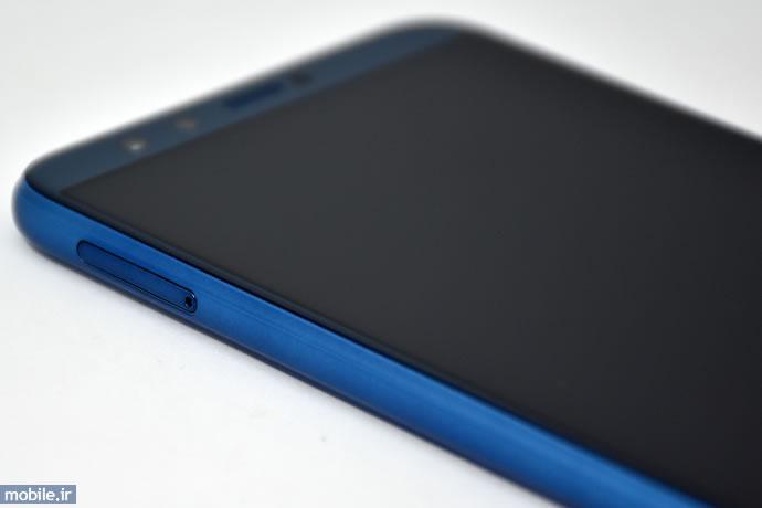 Huawei honor 9 lite - هواوی آنر 9 لایت