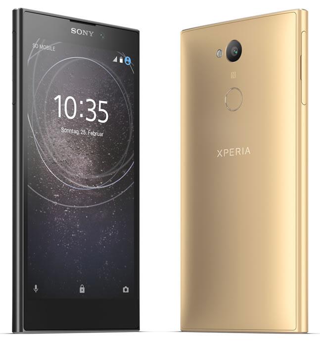 Sony XPERIA L2 - سونی اکسپریا ال 2