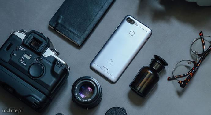 Introducing Xiaomi Redmi 6 and Redmi 6A