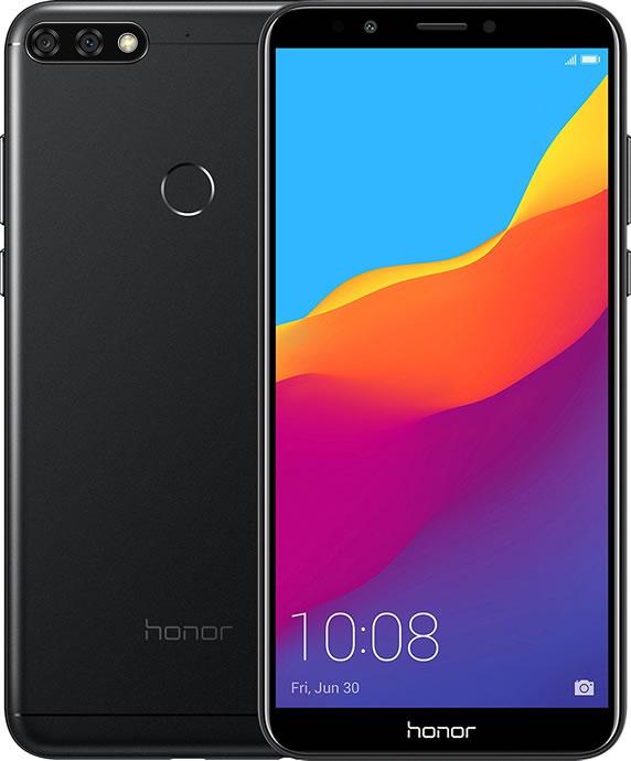Huawei honor 7C - هواوی آنر 7 سی