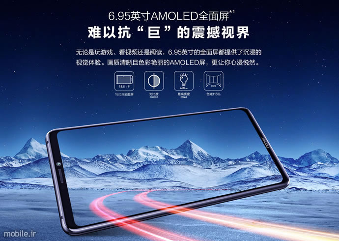 Introducing honor Note 10