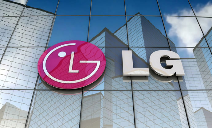LG Q3 2018 Financial Results
