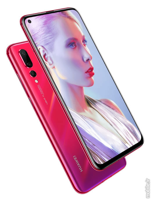 Introducing Huawei Nova 4