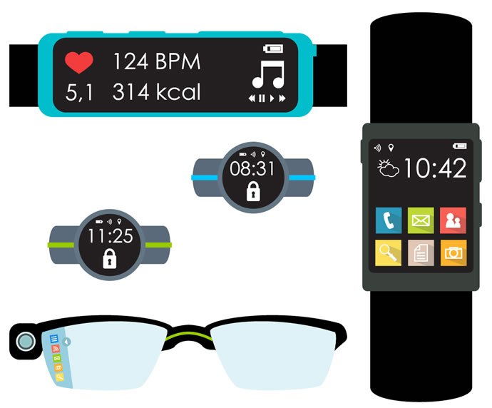 idc wearable devices market forecast 2018 2022