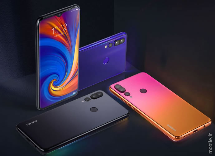 Introducing Lenovo Z5s