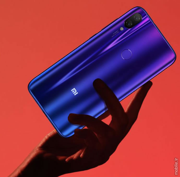 Introducing Xiaomi Mi Play