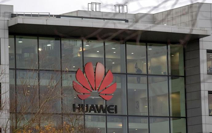 huawei 2018 Annual Smartphone Shipments Report