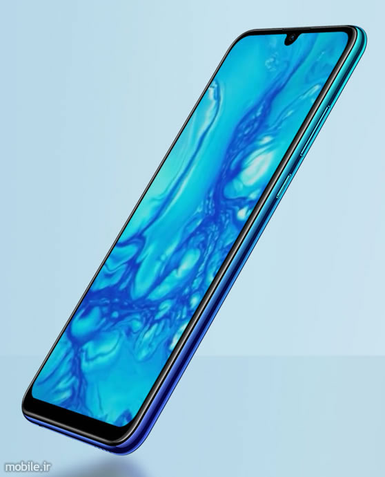 Introducing Huawei P Smart 2019