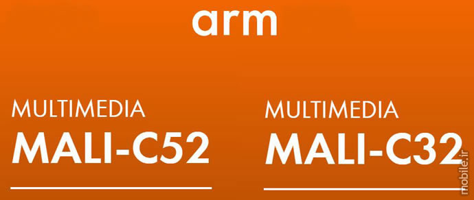Introducing ARM Mali C52 and Mali C32 Image Signal Processors