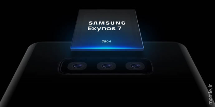 Introducing Samsung Exynos 7904 SoC