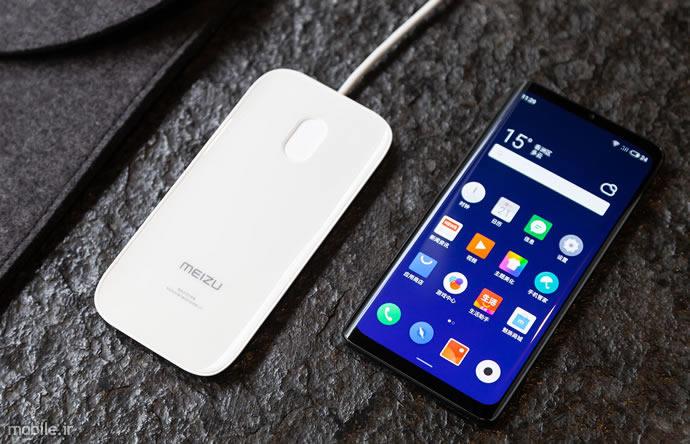 Introducing Meizu Zero