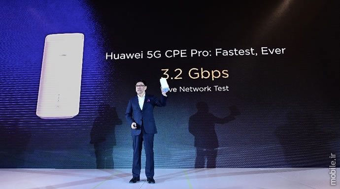 Introducing Huawei Balong 5000 5G Multi Mode Chipset