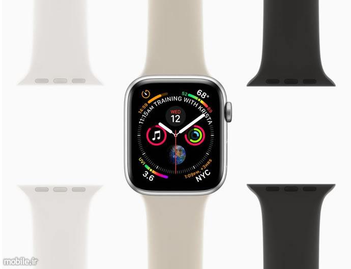 Apple Watch Seies 4