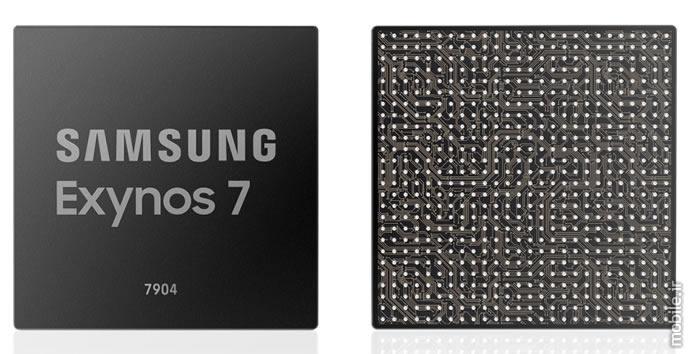 Samsung Exynos 7904 SoC