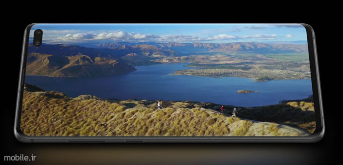 Introducing Samsung Galaxy S10 Galaxy S10 Plus Galaxy S10e and Galaxy S10 5G